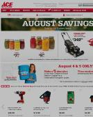 Northbrook+Ace+Hardware Website