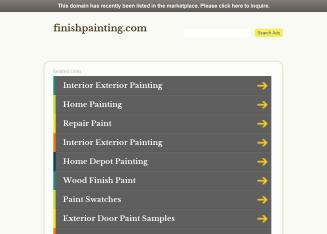 Finish Painting Co