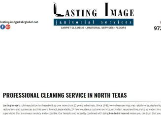 Lasting Image Maintenance Svc