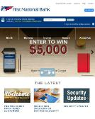 Bank+Annapolis Website