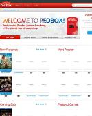 Redbox Website
