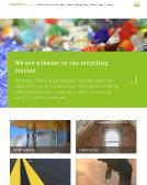 Strategic+Materials+Inc Website