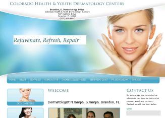 Colorado; Health & Youth LLC