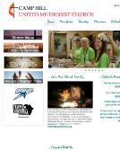 Camp+Hill+United+Methodist+Church Website