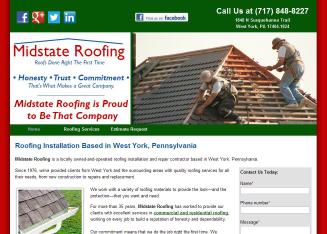 Midstate Roofing