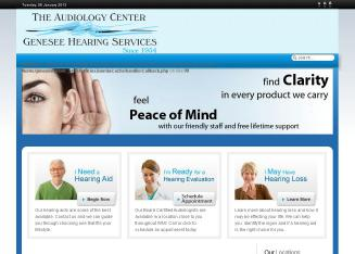 Genesee Hearing Service