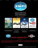 EMPI+INC Website