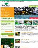 Sava+Lawn Website