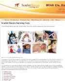 Scarlet Haven Nursing Care, Llc