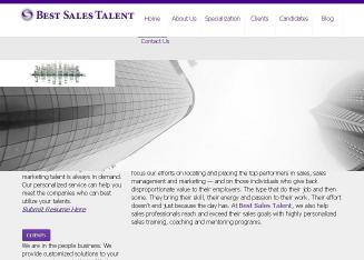 Sales Consultants Of Rhode Island