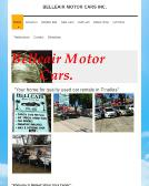 Belleair+Motor+Cars+INC Website