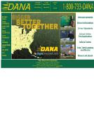 Dana+Transport+Inc Website
