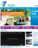YMCA Website