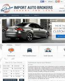 Import Auto Brokers Inc