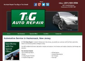 Auto Repair Lodi on Auto Repair In Hackensack  Nj   284 S Summit Ave  Hackensack  Nj