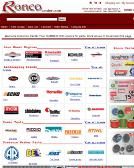 Ronco+Equipment+Inc Website