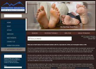 Fourth Street Podiatry