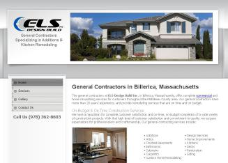 ELS Design Build Inc