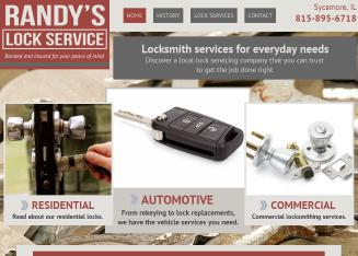 Randy%27s+Lock+Service Website