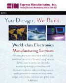 Express Manufacturing Inc