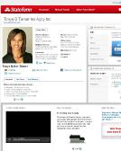 Tonya+Baker-Turner+-+State+Farm+Insurance+Agent Website