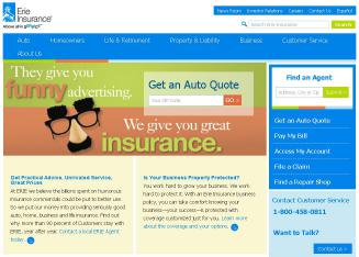 Boisseau+Insurance+Services Website