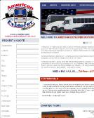 American+Explore+Motor+Coach Website