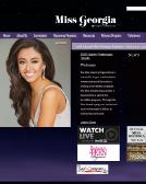 Miss+Georgia+Pageant+Corporation Website