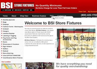 Business+Surplus Website