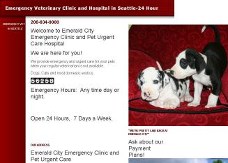 Emerald City Emergency Clinic
