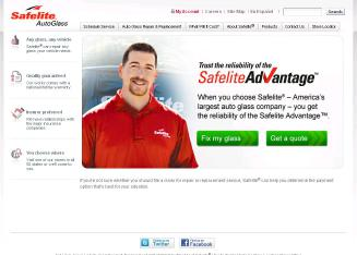 Safelite AutoGlass- Sumter
