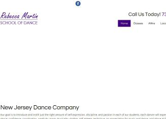 Rebecca Martin School Of Dance