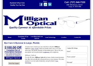 Milligan Optical