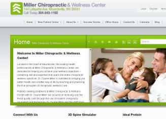 Miller Chiropractic & Wellness Center