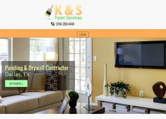 K & S Paint Services