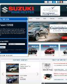 Suzuki%3B+Of+Manchester Website
