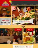 Los+Reyes+Mexican+Restaurant Website