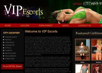 vip escort service anonym chat