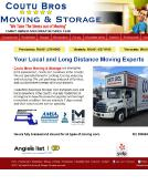 People's Moving & Storage