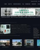 Green's Lock & Safe Co