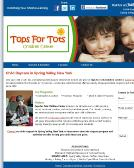Tots+for+Tots+Children+Center Website