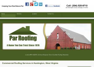 Par Roofing Co