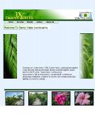 Danny+Yates+Landscaping%2C+Inc. Website