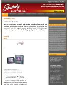 Sandusky+Electric+Inc Website