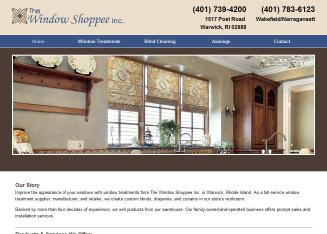 Window+Shoppee+Inc Website
