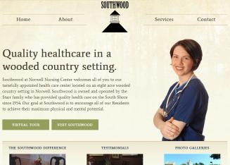 Southwood+at+Norwell+Nursing+Center Website