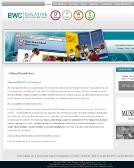 BWC+Creative Website
