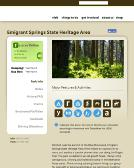 Emigrant State Park