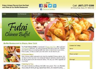 Chinese buffet restaurant in ithaca ny 401 elmira rd for Asian cuisine ithaca