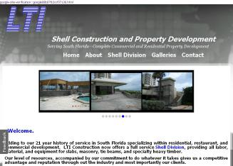 LTI+Development+Company+Inc Website